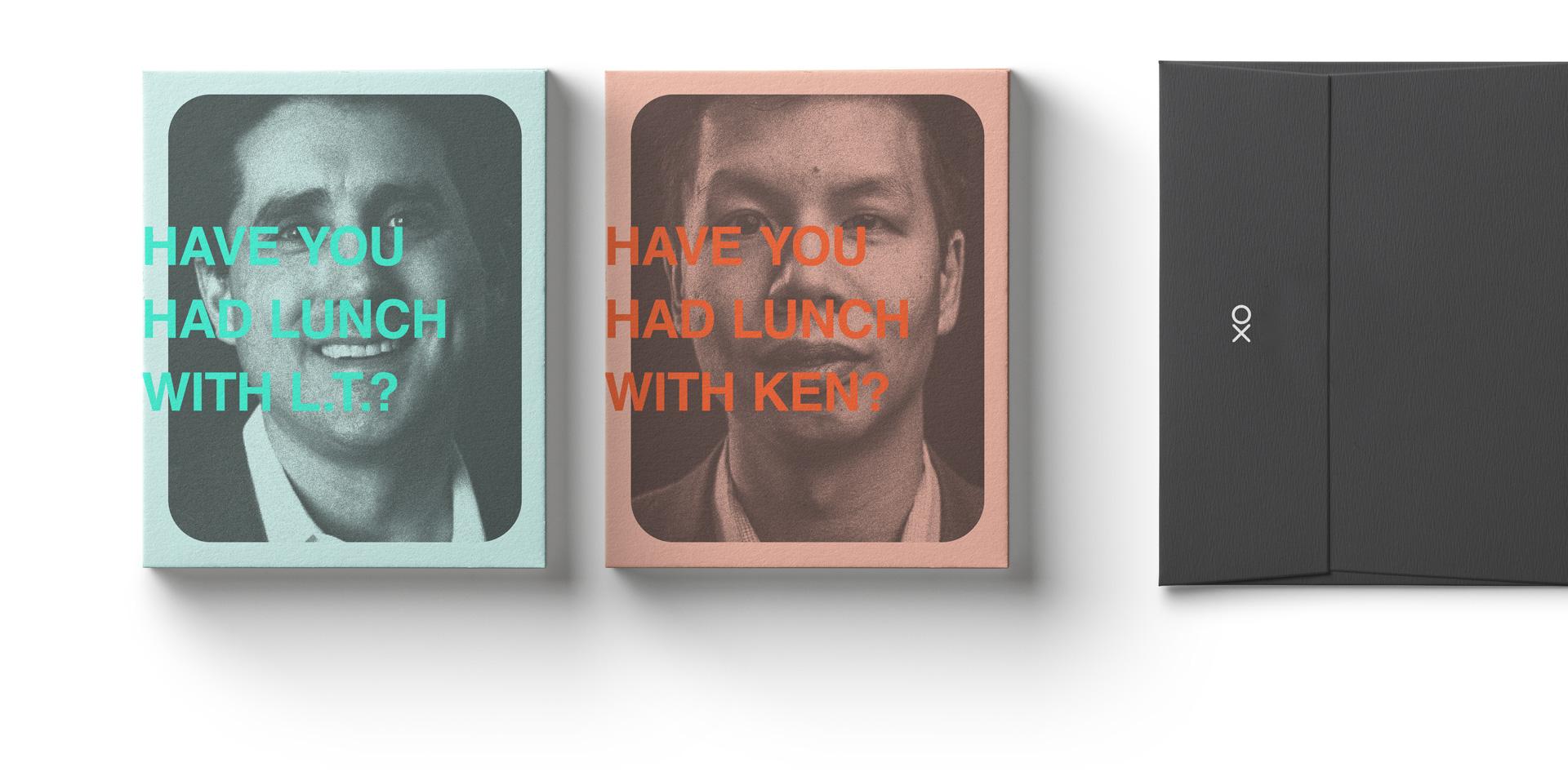 Promotional marketing cards